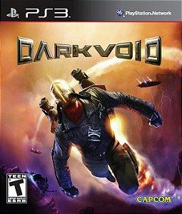 Dark Void - PS3 (usado)
