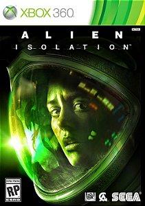 X360 Alien Isolation (usado)