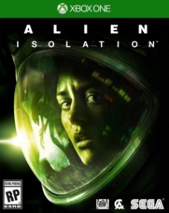 Alien Isolation - Xbox One (usado)