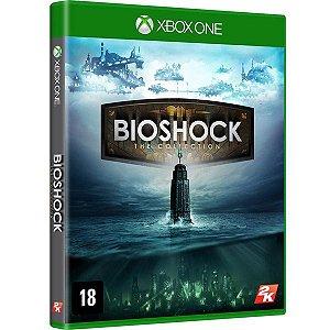 XONE Bioshock - The Collection