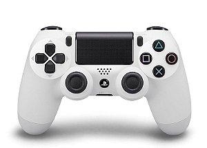Controle PS4 DualShock 4 Branco