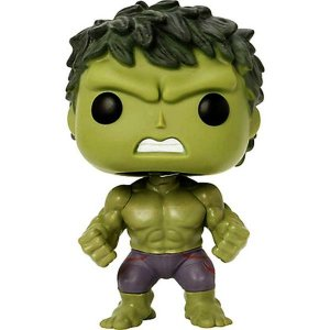 Hulk Bobble-Head Avengers Age of Ultron - POP Funko