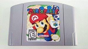 N64 Mario Party (usado)