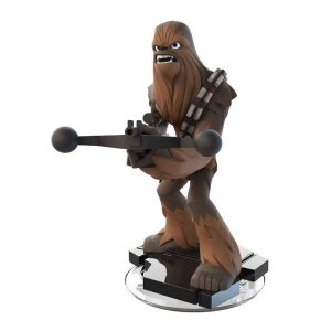 Chewbacca Star Wars - Disney Infinity 3.0