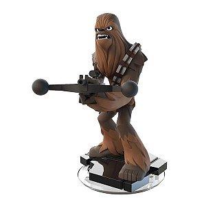 Chewbacca Star Wars - Disney Infinity 3.0