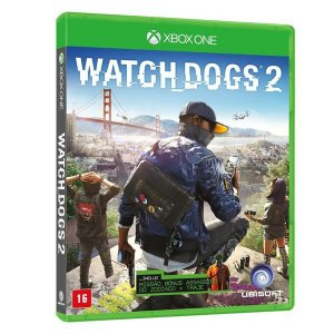 XONE Watch Dogs 2