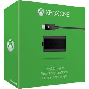 Play & Charge Kit Xbox One