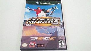 GC Tony Hawk´s - Pro Skater 3 (usado)