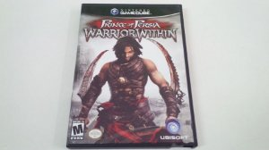 GC Prince of Persia - Warrior Within (usado)