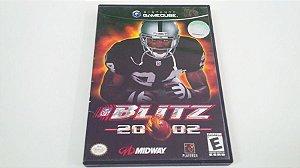 GC NFL Blitz 2002 (usado)