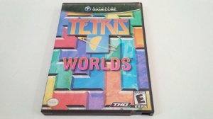 GC Tetris Worlds (usado)