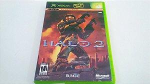 Xbox Halo 2 (usado)