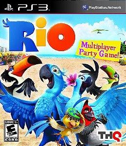 PS3 Rio (usado)