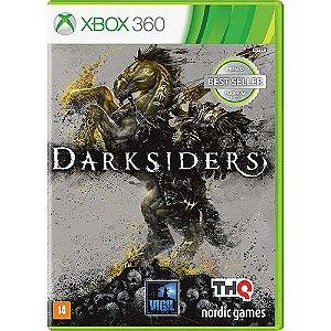 X360 Darksiders (usado)