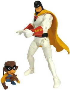 Space Ghost - Jazwares