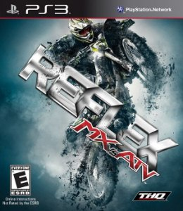 PS3 MX Vs ATV - Reflex (usado)