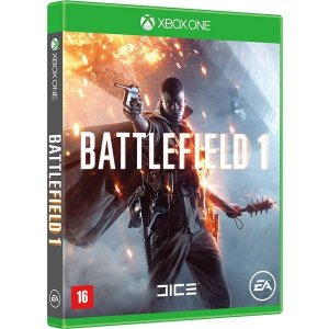 Battlefield 1 - Xbox One (usado)