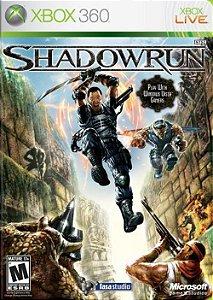 X360 Shadowrun (usado)