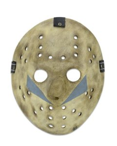 Jason Mask: Friday The 13th Part 5 - Neca