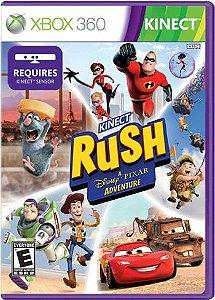 X360 Kinect Rush (usado)