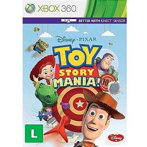 X360 Toy Story Mania (usado)