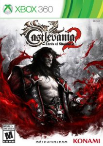Castlevania: Lords of Shadow 2 - Xbox 360 (usado)