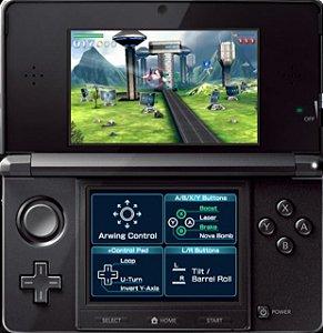 STAR FOX 64 3D USADO (3DS)