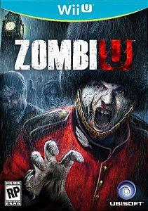 Zombi U - Wii U (usado)