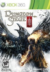 Dungeon Siege III - Xbox 360 (usado)