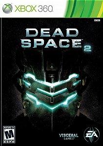 X360 Dead Space 2 (usado)