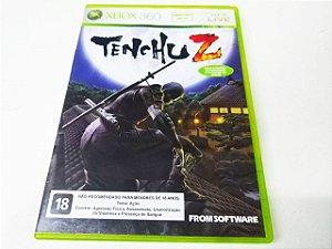 Tenchu Z - Xbox 360 (usado)