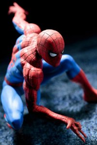 The Amazing Spider-Man Marvel Now - ArtFX+ Kotobukiya