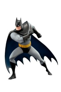 Batman The Animated Series - ArtFX+ Kotobukiya