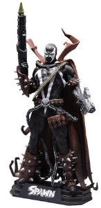 Spawn Masked - Color Tops Mcfarlane Toys
