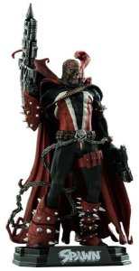 Spawn Head Ver. Color Tops - Mcfarlane Toys