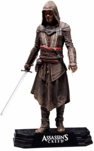Aguilar: Movie Assassin´s Creed - Color Tops Mcfarlane Toys