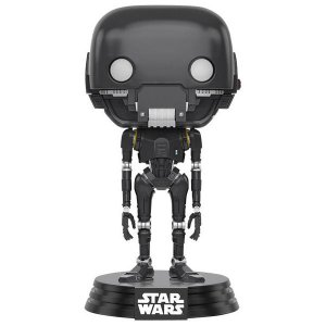 K-2SO - Star Wars Rogue One - POP Funko 146
