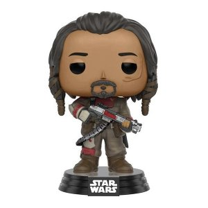 Baze Malbus: Star Wars Rogue One - POP Funko 141