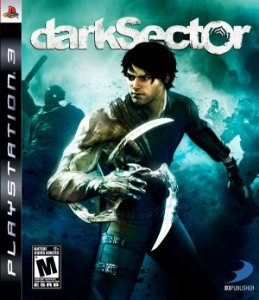 PS3 Dark Sector (usado)