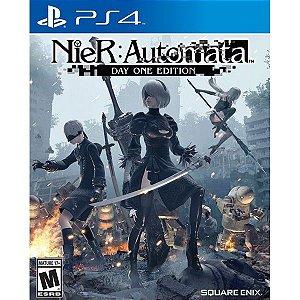 Nier: Automata - PS4 (usado)