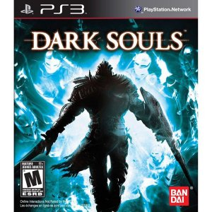 Dark Souls - PS3