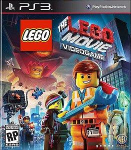 PS3 Lego - The Movie (usado)