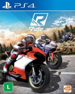 Ride - PS4 (usado)