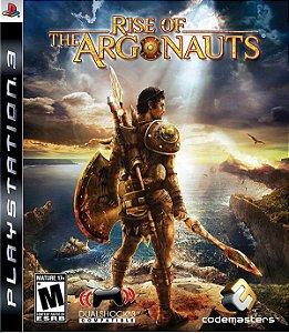 PS3 Rise of The Argonauts (usado)