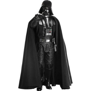 Dart Vader: Star Wars Rogue One Art Scale 1/10 - Iron Studios