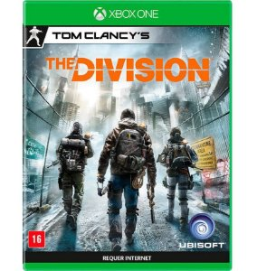 The Division - Xbox One (usado)