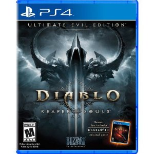 Diablo 3: Reaper of Souls - PS4