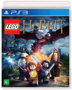 PS3 Lego - The Hobbit