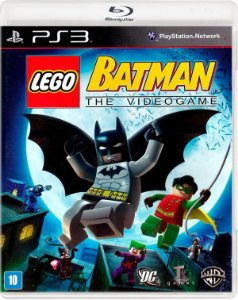 Lego Batman: The Videogame - PS3