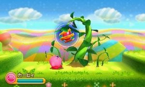 KIRBY TRIPLE DELUXE USADO (3DS)